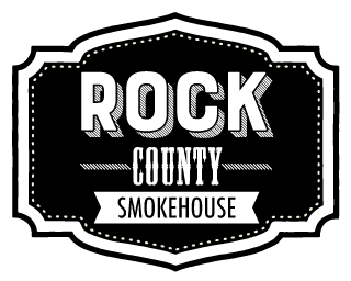 Rock County Smokehouse logo